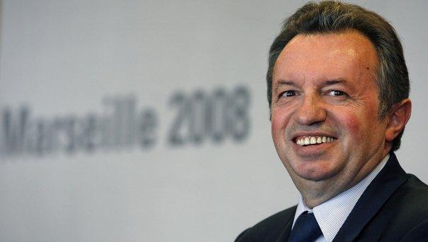 Guérini Marseille 2008 Tribunal