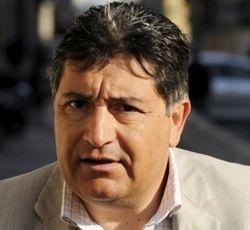 Alain Belviso, ancien président PCF de l'agglo d'Aubagne