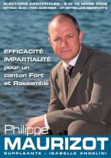 Philippe Maurizot